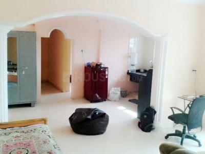 Gallery Cover Image of 1300 Sq.ft 2 BHK Apartment for rent in Shreeji Vihar, Pimple Saudagar for 16500