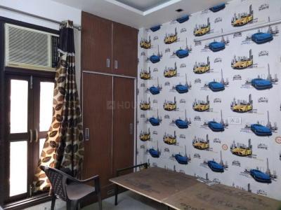 Bedroom Image of PG 6375275 Patel Nagar in Patel Nagar