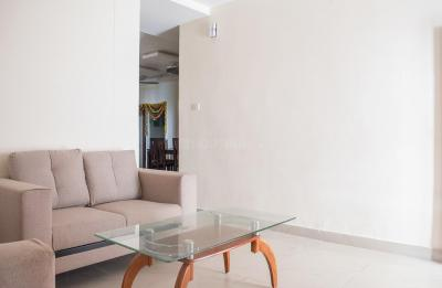 Gallery Cover Image of 1400 Sq.ft 3 BHK Apartment for rent in Kukatpally for 6900