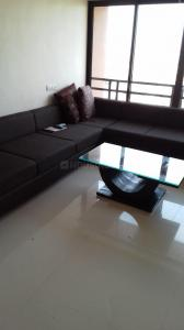 Gallery Cover Image of 1200 Sq.ft 2 BHK Apartment for rent in Acher for 18000