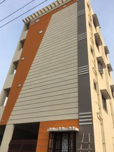 Gallery Cover Image of 620 Sq.ft 1 BHK Independent Floor for rent in Mahadevapura for 8500