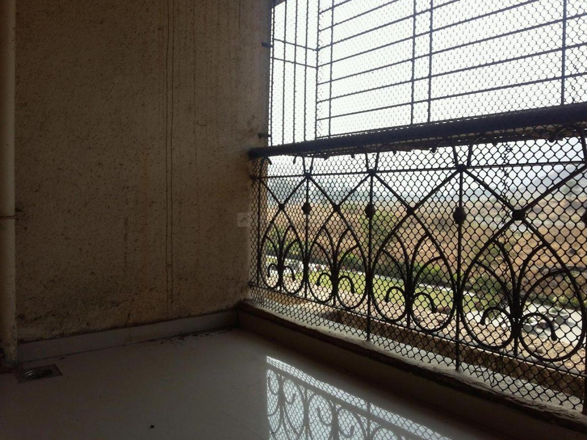 Living Room Image of 1700 Sq.ft 3 BHK Apartment for buy in Kharghar for 13000000