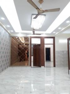Gallery Cover Image of 1520 Sq.ft 3 BHK Independent Floor for buy in Niti Khand for 6500000