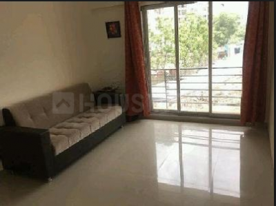 Gallery Cover Image of 520 Sq.ft 1 BHK Apartment for buy in Andheri East for 11500000