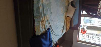पीजी 5716366 कांदिवली ईस्ट इन कांदिवली ईस्ट के बेडरूम की तस्वीर
