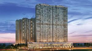 Gallery Cover Image of 600 Sq.ft 1 BHK Apartment for buy in Puraniks Rumah Bali, Thane West for 5400000