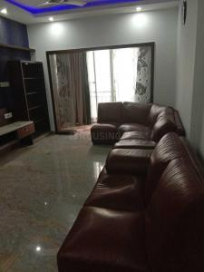 Gallery Cover Image of 1275 Sq.ft 2 BHK Apartment for rent in Kaikondrahalli for 29000