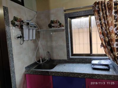 Kitchen Image of PG 4543904 Airoli in Airoli