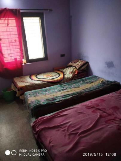 कोरमनगाला में यादव लेडिज पीजी में बेडरूम की तस्वीर