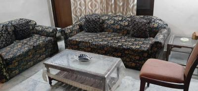 Gallery Cover Image of 1500 Sq.ft 2 BHK Independent Floor for rent in Greater Kailash for 45000