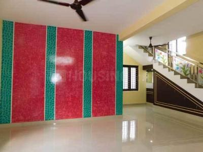 Gallery Cover Image of 1600 Sq.ft 3 BHK Independent House for buy in Kazhakkoottam for 6500000