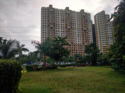 Gallery Cover Image of 740 Sq.ft 1 BHK Apartment for rent in Mulund East for 22500