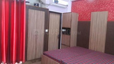 Gallery Cover Image of 540 Sq.ft 1 RK Independent Floor for rent in Sector 49 for 13500