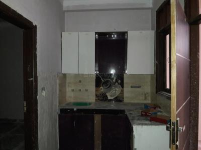 Gallery Cover Image of 400 Sq.ft 1 BHK Apartment for buy in Sagar Pur for 2100000