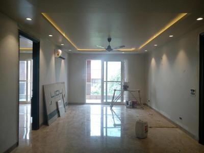 Gallery Cover Image of 2250 Sq.ft 4 BHK Independent Floor for rent in Sector 41 for 65000