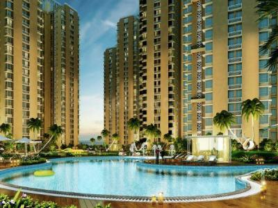 Gallery Cover Image of 1041 Sq.ft 3 BHK Apartment for buy in Alcove New Kolkata, Serampore for 2830000