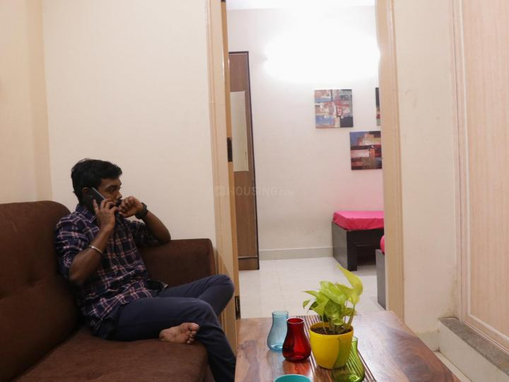 Living Room Image of Zolo Tulpar in Nagavara