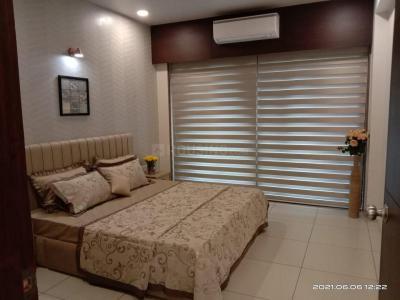 Gallery Cover Image of 3150 Sq.ft 4 BHK Apartment for buy in Swastik Avyukta I, Thaltej for 25000000