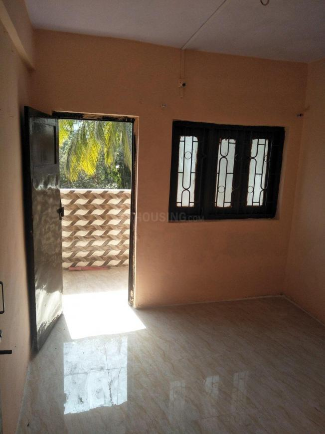 Bedroom Image of 600 Sq.ft 1 BHK Apartment for rent in Kalyan East for 13000