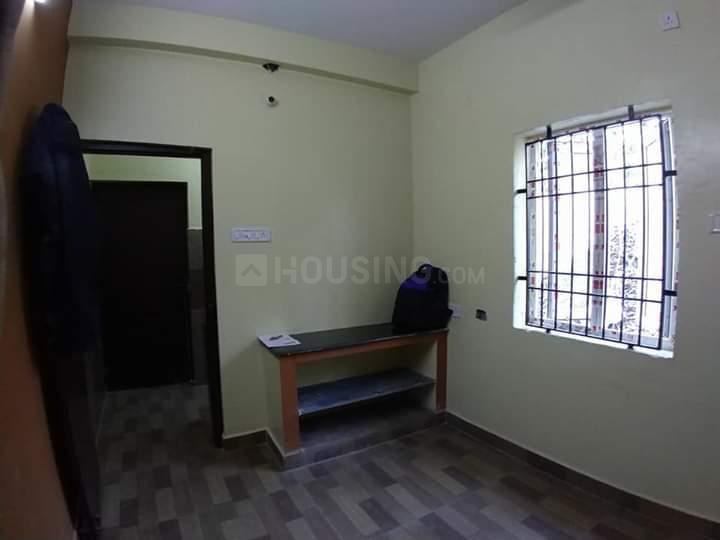 शोलिंगनल्लूर में इनफोइन के बेडरूम की तस्वीर