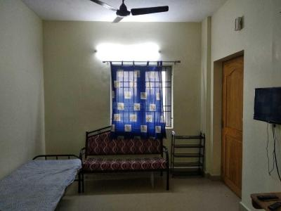 Bedroom Image of Vjb PG in Sholinganallur