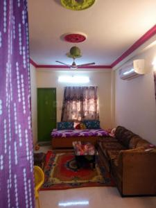 Gallery Cover Image of 1200 Sq.ft 2 BHK Apartment for buy in Talawali Chanda for 1550000