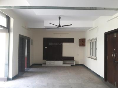 Gallery Cover Image of 1500 Sq.ft 3 BHK Apartment for rent in Banjara Hills for 25000