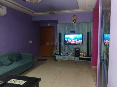 Gallery Cover Image of 1985 Sq.ft 3 BHK Apartment for rent in Bopal for 42500