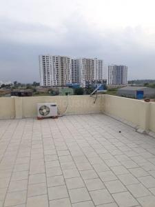 Gallery Cover Image of 900 Sq.ft 2 BHK Independent Floor for rent in Varadharajapuram for 10000