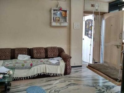 Gallery Cover Image of 580 Sq.ft 1 BHK Apartment for rent in Lower Parel for 35000