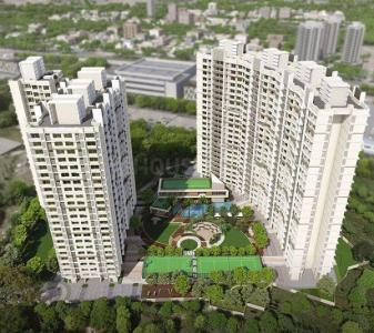 Gallery Cover Image of 1585 Sq.ft 3 BHK Apartment for buy in Arkade Earth, Kanjurmarg East for 21600000