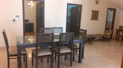 Gallery Cover Image of 5000 Sq.ft 4 BHK Villa for rent in Rajanukunte for 225000