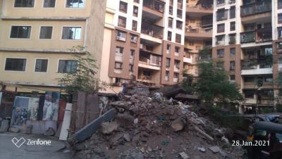 40 Sq.ft Residential Plot for Sale in Kharghar, Navi Mumbai
