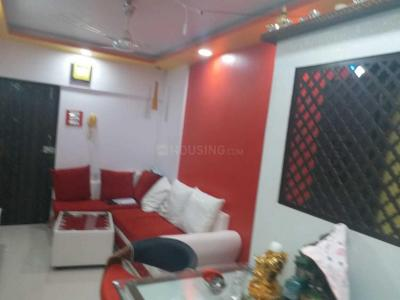 Gallery Cover Image of 525 Sq.ft 1 BHK Apartment for buy in Andheri West for 15000000