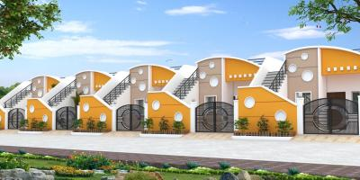 Gallery Cover Image of 550 Sq.ft 2 BHK Independent House for buy in Karmeta for 1450000