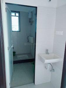 Bathroom Image of R J Realty in Bhandup West