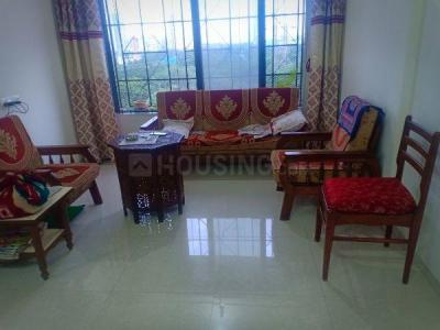 Gallery Cover Image of 990 Sq.ft 2 BHK Apartment for rent in Goregaon West for 40000
