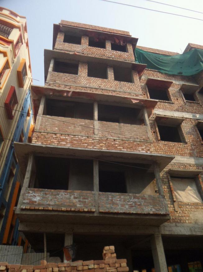 Building Image of 639 Sq.ft 2 BHK Apartment for buy in Mourigram for 1533600