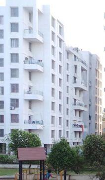 Building Image of 975 Sq.ft 2 BHK Apartment for rent in Hadapsar for 16500