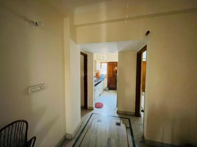 Gallery Cover Image of 1985 Sq.ft 3 BHK Apartment for rent in Uppal Group Southend, Sector 49 for 30000
