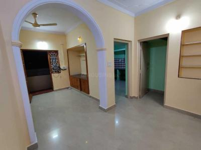 Gallery Cover Image of 800 Sq.ft 1 BHK Independent Floor for rent in Brookefield for 17000