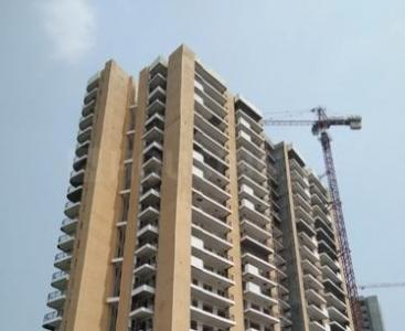 Gallery Cover Image of 1005 Sq.ft 2 BHK Apartment for buy in Omicron III Greater Noida for 3000000