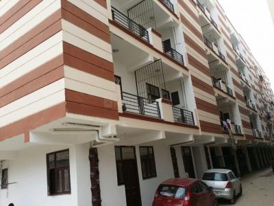 Gallery Cover Image of 850 Sq.ft 2 BHK Apartment for buy in Pratap Vihar for 2100000