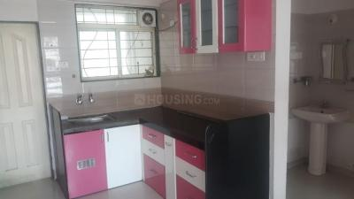 Gallery Cover Image of 1050 Sq.ft 2 BHK Apartment for rent in Rahatani for 17800