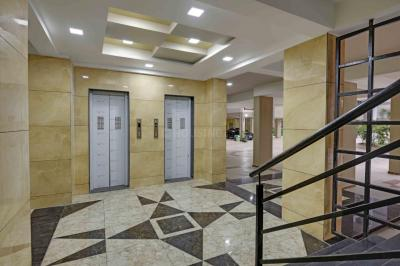 Gallery Cover Image of 1450 Sq.ft 3 BHK Apartment for rent in Shyam Kutir, Nava Naroda for 11500