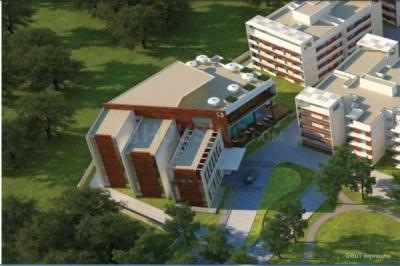 Gallery Cover Image of 620 Sq.ft 1 BHK Apartment for buy in Prestige Courtyards, Sholinganallur for 3800000