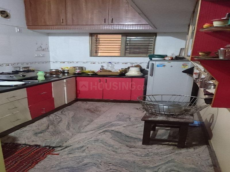 Kitchen Image of 1200 Sq.ft 2 BHK Independent House for buy in Ullal Uppanagar for 8000000