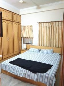 Gallery Cover Image of 2500 Sq.ft 3 BHK Apartment for rent in Banjara Hills for 45000