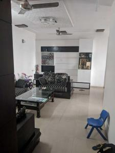 Gallery Cover Image of 1743 Sq.ft 3 BHK Apartment for rent in Sector 72 for 35000