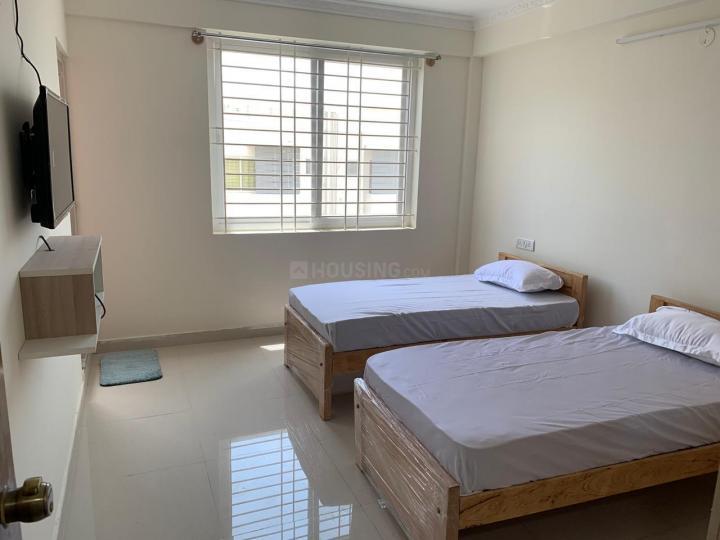 Bedroom Image of Surya Royal Homes Luxury Ladies Stay PG in Nagavara
